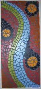 Tomo Siruso 11 kl. mozaika