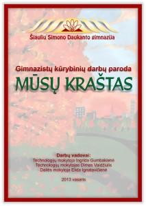 Parodos plakatas