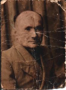 Seniausia rasta nuotrauka datuojama 1905 m.
